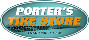 Porter's Tire Store | Tires & Auto Repair in East TN