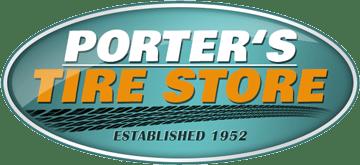 Porter's Tire Store | Tires & Auto Repair in East TN